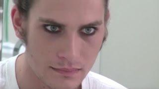 Tutoriel maquillage pour homme - Nec Plus Ultra