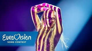 "Aly Ryan - ""Wear Your Love"" 