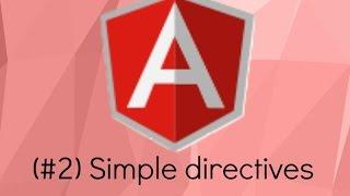 learning angular 2 simple directives ng if ng init ng mouseover