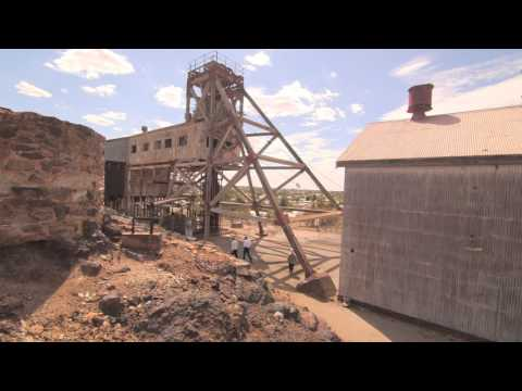 BHP Billiton Foundation Makes Heritage Donation to Broken Hill
