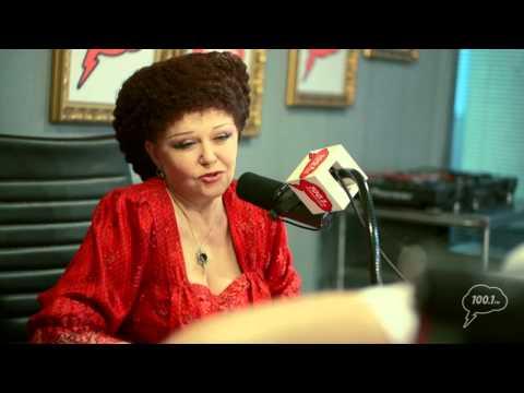 Валентина Петренко на Серебряном Дожде