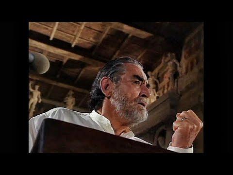 Vittorio Gassman legge Dante - Divina Commedia - Inferno, Canto VI
