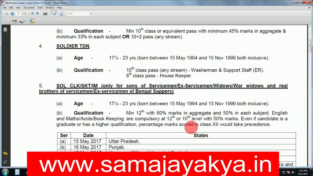 Unmarried Certificate Pdf