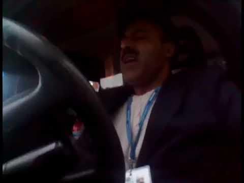 Punjabi taxi wala