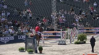 Jos Verlooy & Igor - EK Rotterdom 2019 - First Qualifying Competion