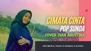 Cimata Cinta Rika Rafika Cover Dian Agustina Cover Music Pop Sunda Bah Dadeng