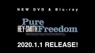 "HEY-SMITH ""Pure Freedom"" (Official Trailer)"