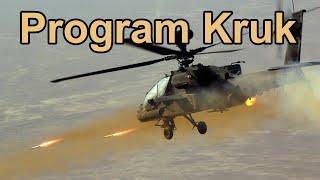 Program Kruk czyli nowe śmigłowce bojowe (Komentarz) #gdziewojsko
