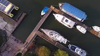 WEST MARINA - Port de plaisance - Concessionnaire Beneteau / SUZUKI Marine / VOLVO Penta