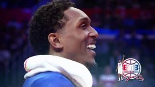 Lou Williams and His Family | FOX Sports West