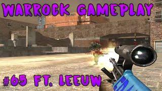 Warrock - Gameplay #65 ft Leeuw