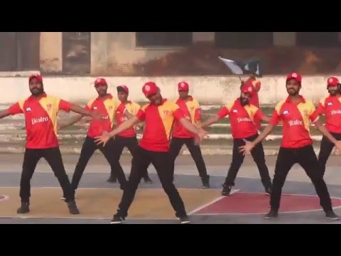 Islamabad United Theme Song- thumbnail