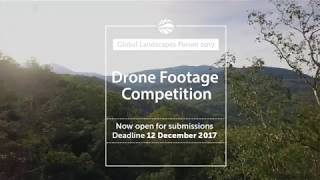 GLF – Drone footage competition