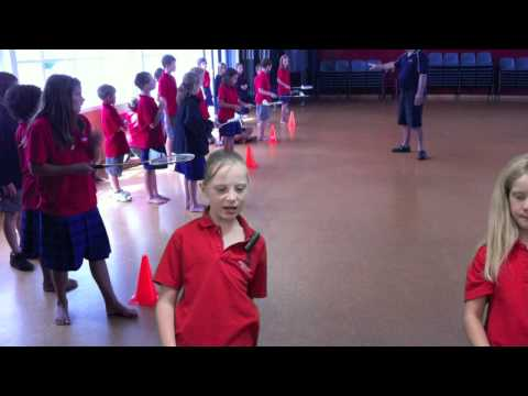 Hokowhitu School   Supreme 7   Badminton Report