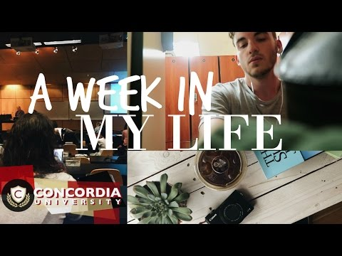 STARTING UNIVERSITY! | A Week in My Life