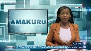 Amakuru mu Kinyarwanda kuri FlashTV na Clarisse KARASIRA.