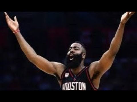 Los Angeles Lakers vs Houston Rockets NBA Full Highlights (20th January 2019)
