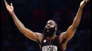 Los Angeles Lakers vs Houston Rockets NBA Full Highlights (20th January 2019)