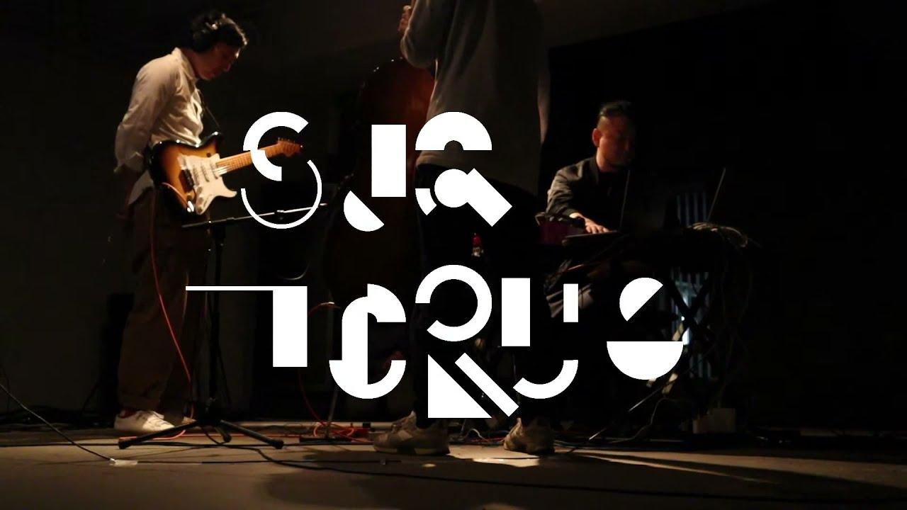 10月22日(金)[SjQ『Torus』Online Performance ] Live streaming from Soto Kyoto
