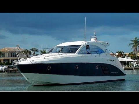 47' Beneteau Monte Carlo Express Cruiser