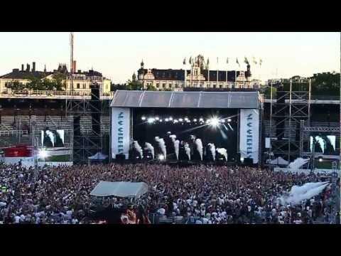 - A V I C I I - @ SUMMERBURST, SWEDEN    FADE INTO DARKNESS & LEVELS Mp3