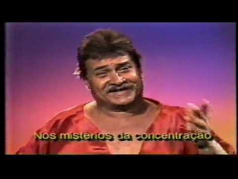 Vinheta Carnaval 1992 Rede Manchete
