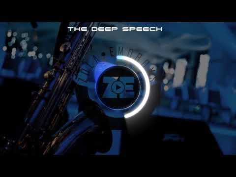 The Deep Speech