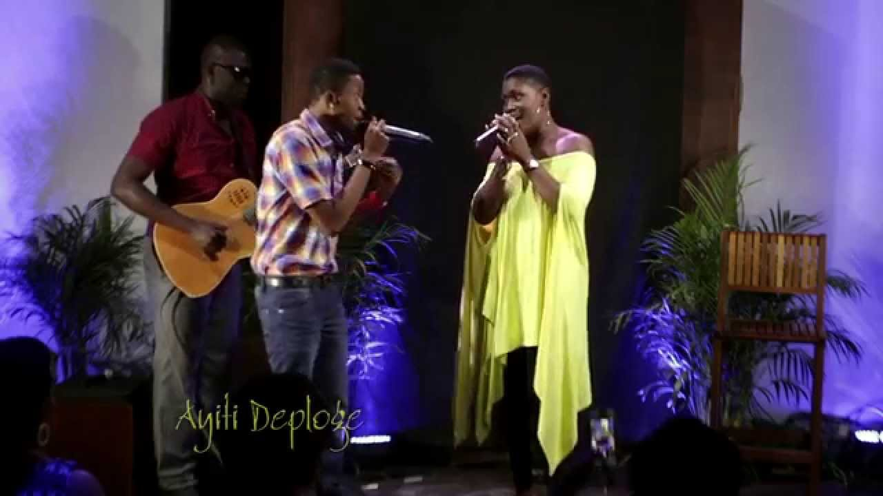 Rutshelle Guillaume Roody Rood Boy Ayiti Deploge Profiles