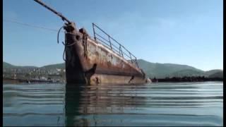 Авачинскую бухту чистят от судов