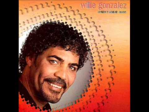 WILLIE GONZALEZ - SI SUPIERAS