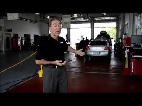 Superior Quick Service Oil Change At Dominion Chevrolet In Richmond, VA