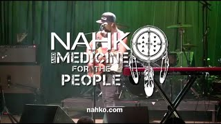 NAHKO - Make A Change - Acoustic Soundcheck Session @ The Ogden thumbnail