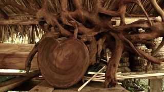 muebles rusticos reciclados solferino