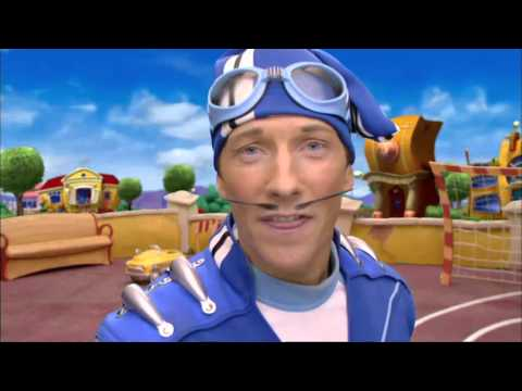 LazyTown S02E14 - Genio perezoso (Español Latino) 1080p HD from YouTube · Duration:  23 minutes 58 seconds