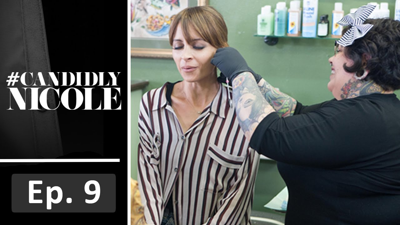 Download Piercing Pointers    Ep. 9   #CandidlyNicole