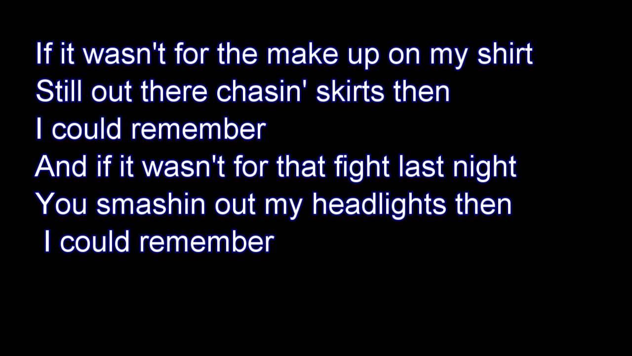 put a girl in it lyrics