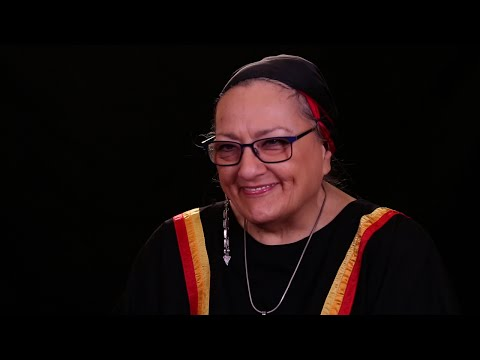 Presidential Medal of Freedom Recipient - Suzan Harjo - YouTube