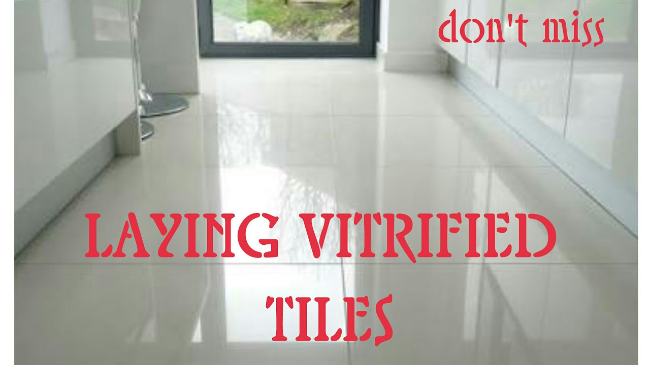 Laying vitrified tiles on floor step by step procedure laying vitrified tiles on floor step by step procedure dailygadgetfo Gallery