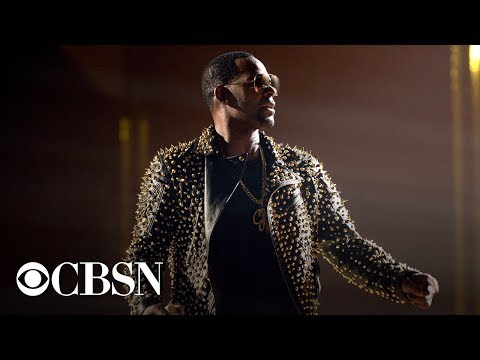 R  Kelly faces charges for aggravated criminal sexual abuse in Chicago:  presser, live stream