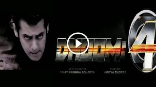Salman Khan & Ranveer Singh To Work Together In Dhoom 4  Bollywood Asia