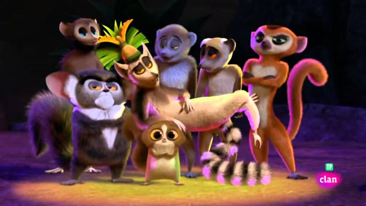 Madagascar 1 castellano online dating 6