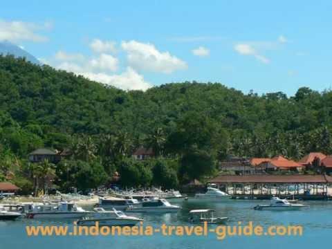 Padangbai Port