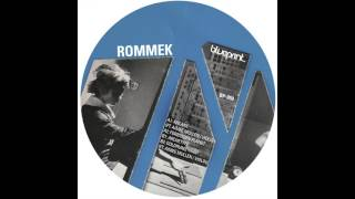 Rommek - Archetype [BP050]