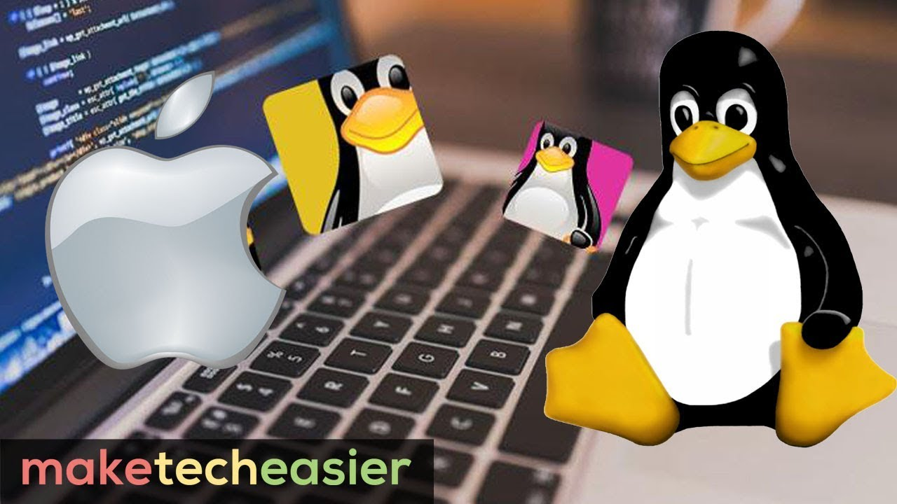 How to Install Linux Software on a Mac with MacPorts