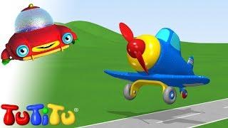 TuTiTu Avion