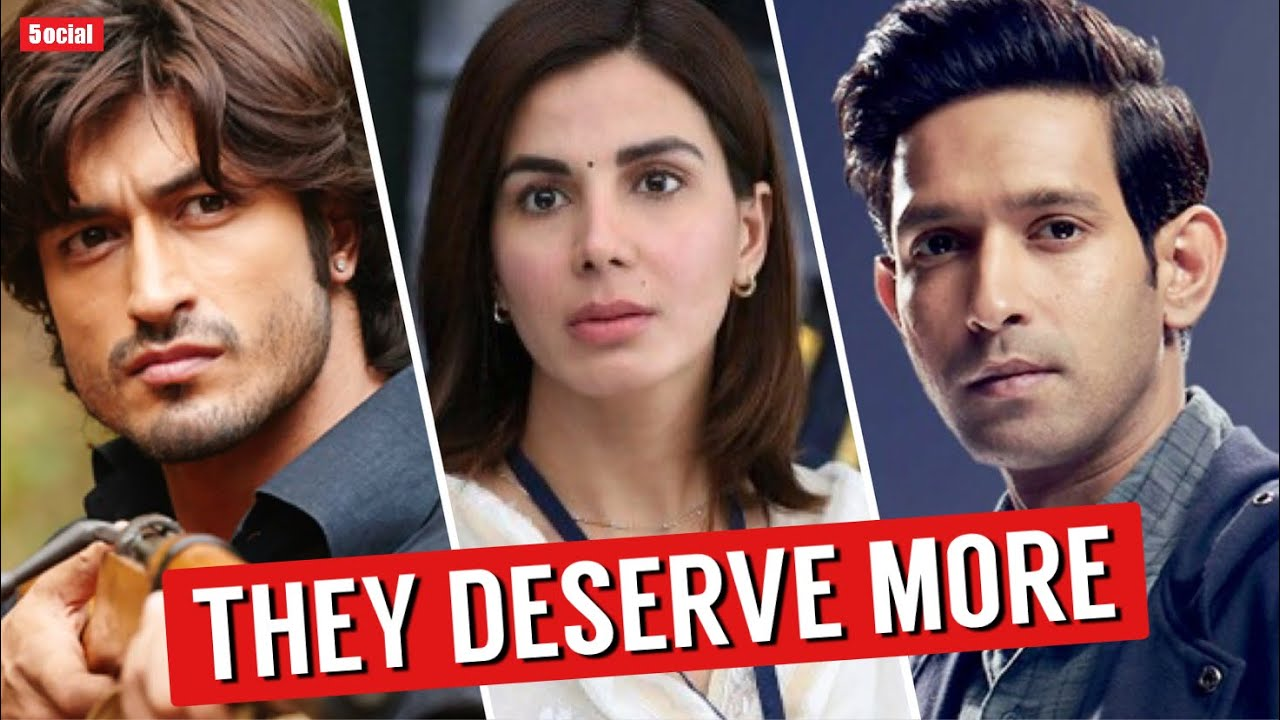 10 Outsiders of Bollywood Who Deserve More Appreciation