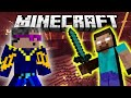 Мод на Херобрина (Herobrine Mod) | Моды на Minecraft с GeronCraft