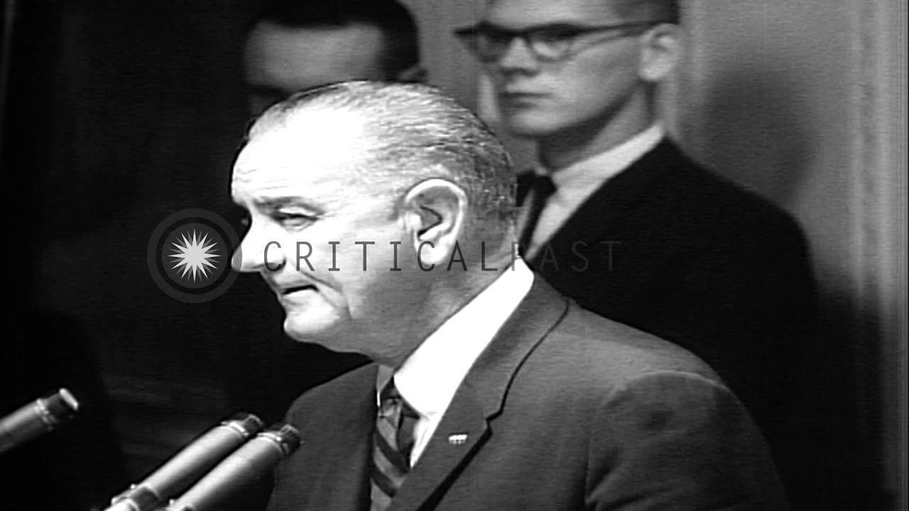 president lyndon johnsons speech sets the basis for affirmative action The criteria for minority section are race, creed, color, ethnic origin, etc president lyndon johnson took initiative to amend the opportunities and stop discrimination against african-americans origins and timeline of affirmative action in the us.