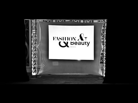 Fashion and Beauty Week 2013 Official Highlight Video