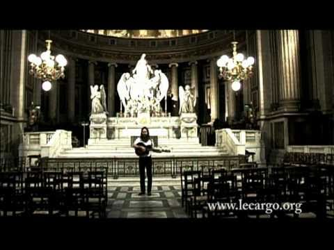 #249 Josh T. Pearson - Thou are loosed - Rivers of Babylon (Acoustic Session)